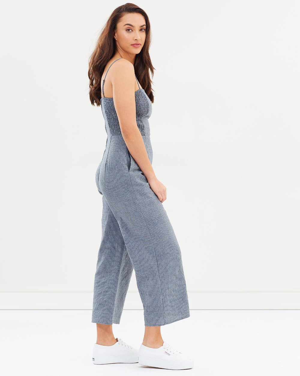 91ee37aac81f Laneway Jumpsuit by The Fifth Label Online