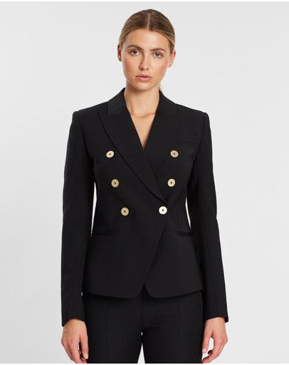Camilla And Marc Blake Dimmer Blazer Black