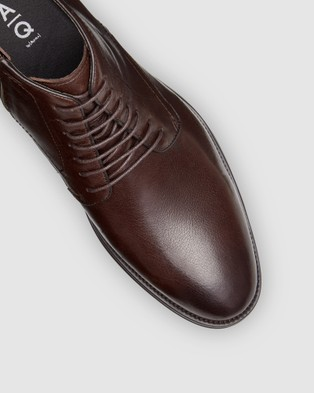 AQ by Aquila Utah - Boots (Brown)