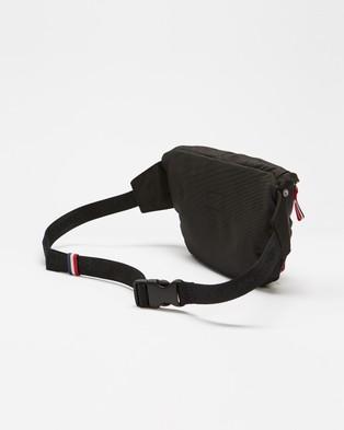Tommy Jeans TJM Campus Boy Bumbag - Bum Bags (Black)
