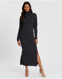 Polo Ralph Lauren - LS Turtleneck Dress