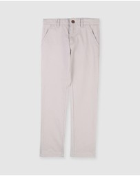 Carrément Beau - Trousers - Kids-Teens