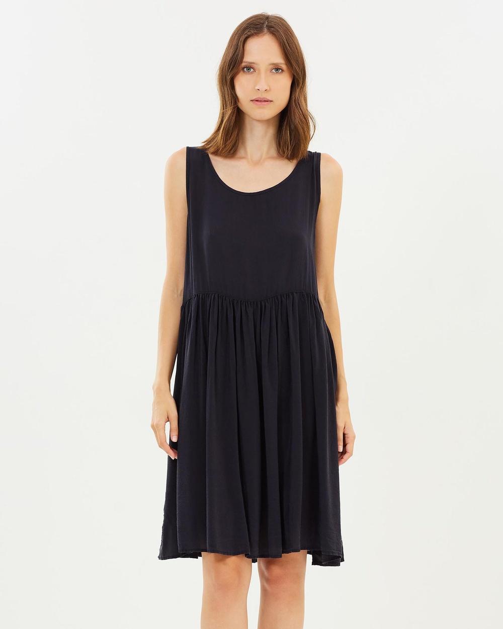 Primness Benic Tunic Dresses Noir Benic Tunic