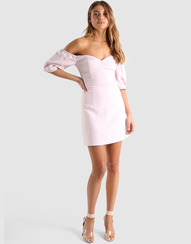Madison The Label - Erika Dress