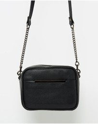 Status Anxiety - Cult Cross Body Bag