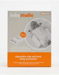 Baby Studio - Adjustable Side & Back Sleep Positioner