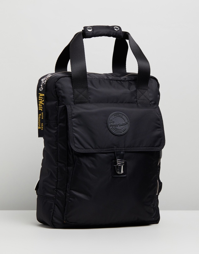 Dr Martens - Large Nylon Backpack
