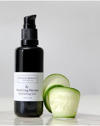 Edible Beauty - & Soothing Nectar Hydrating Gel