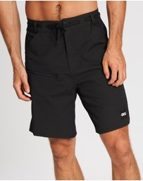 Picture - Robust Shorts