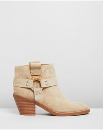 See By Chloé - Texan Boots