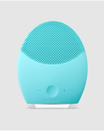 Foreo - Luna 2 Facial Cleansing Massager - Oily Skin