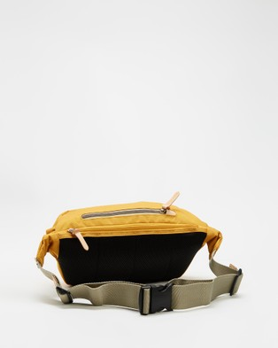 Harvest Label Relax - Bum Bags (Mustard)