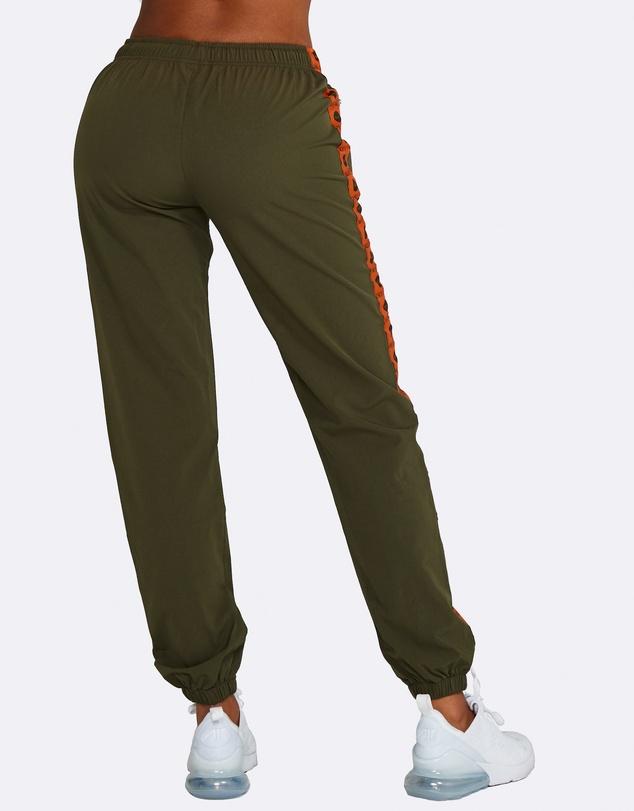 Women Logo Track Pants