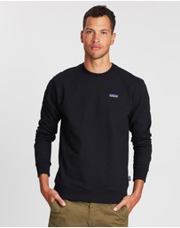 Patagonia - Men's P-6 Label Uprisal Crew Sweatshirt