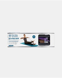 Gaiam - Performance Pilates Bar Kit