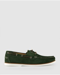 Aquila - Manly Boat Shoes