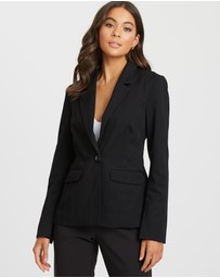 Willa - Augusta Tailored Blazer