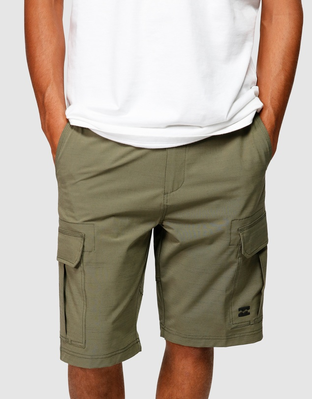 Billabong - Scheme X Shorts