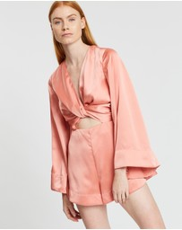 Significant Other - Palma Romper