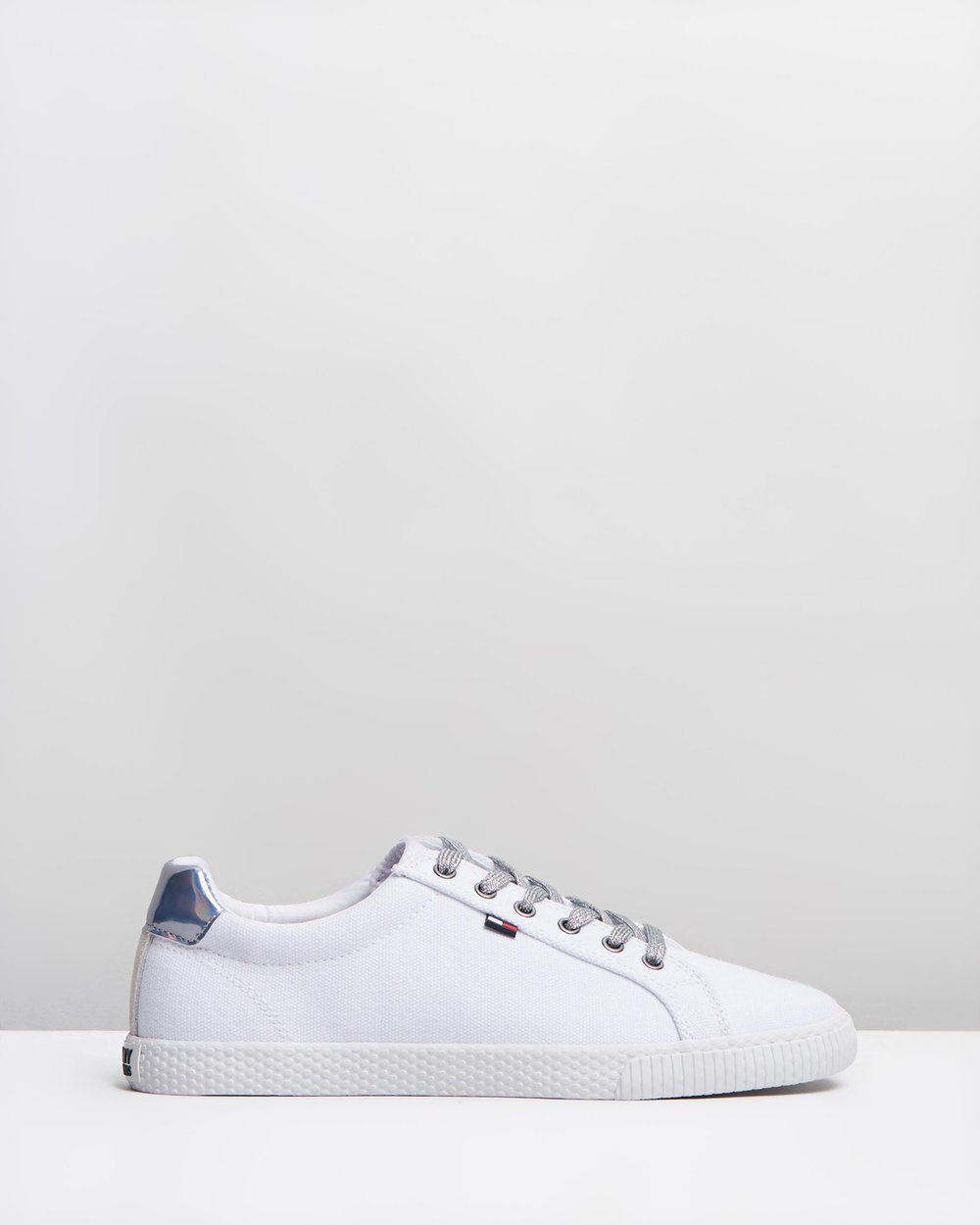 510ade002c7a0c Textile Casual Sneakers - Women s by Tommy Hilfiger Online