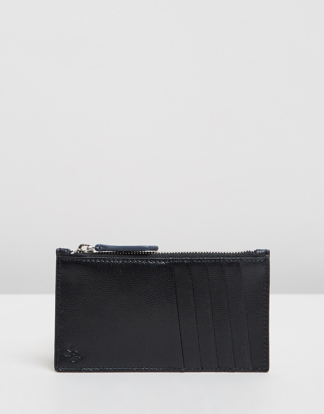 WANT Les Essentiels - Adano Zipped Cardholder