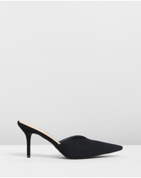 Billini - Maddox Pointed Toe Mules