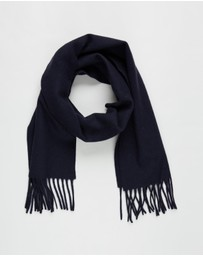 Norse Projects - Lamb Wool Scarf