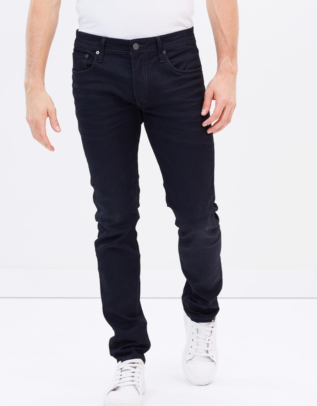 Jack & Jones - Tim Slim Fit Jeans