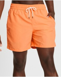 Polo Ralph Lauren - Traveler Nylon Swim Shorts