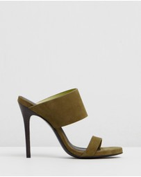 CAMILLA AND MARC - Didion Mules