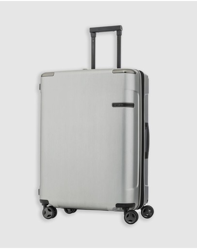 Samsonite - Evoa Spinner 69cm Expandable Suitcase