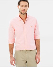 Polo Ralph Lauren - Core Fit Oxford Shirt