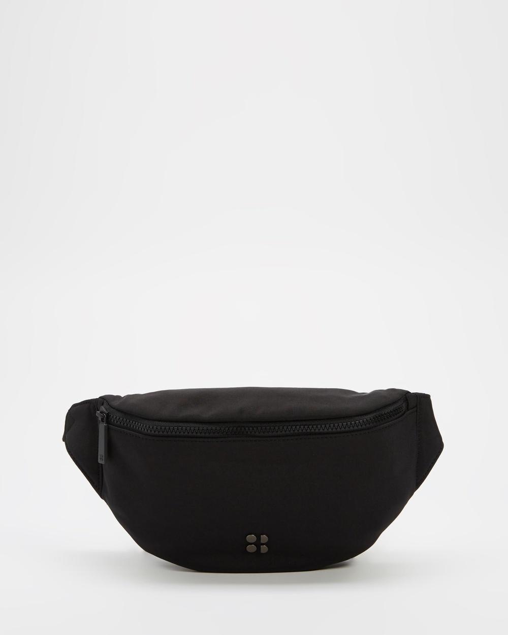 Sweaty Betty Utility Bum Bag Bags Black