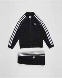 adidas Originals - Adicolour SST Tracksuit - Kids