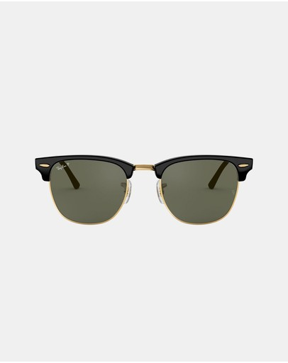 Clubmaster Polarised