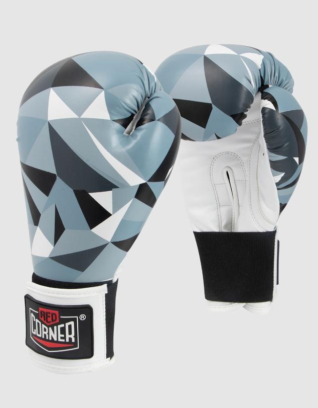 Women RCB Spar Boxing Gloves - Shattered
