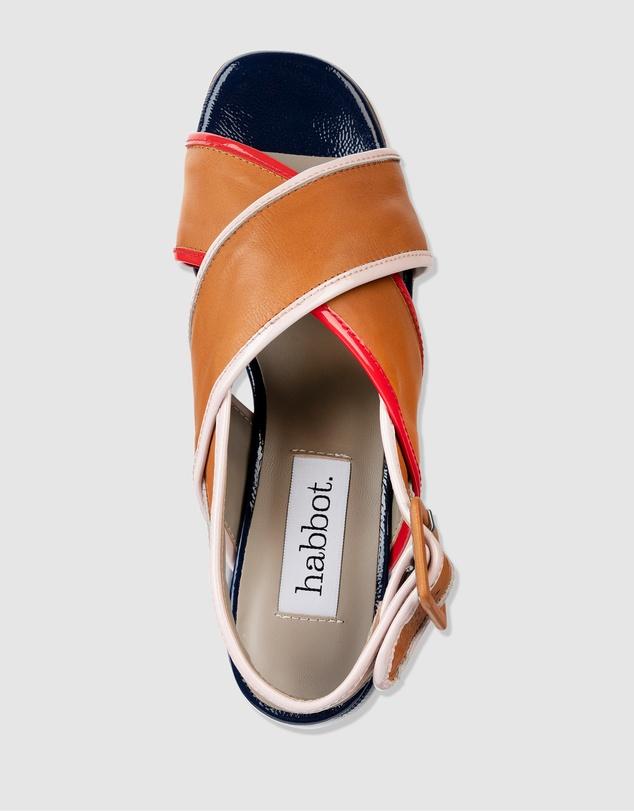 Women Anelli Heeled Sandals