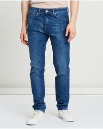 Edwin - ED-80 Slim Tapered Jeans