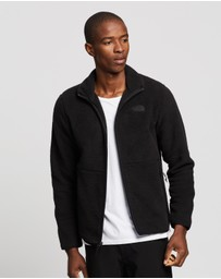 The North Face - Dunraven Sherpa Full-Zip Sweatshirt