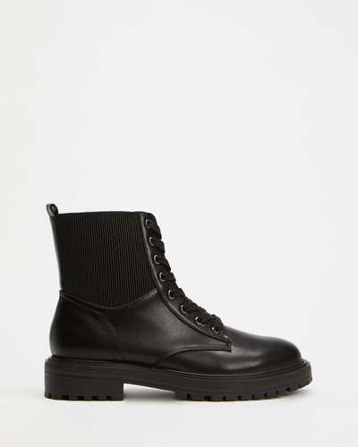 Franco Ankle Boots