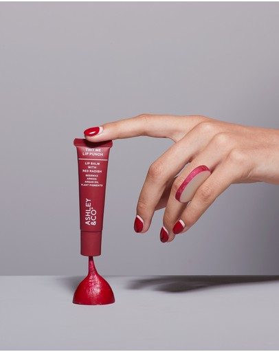 Ashley & Co - Tint Me Lip Punch