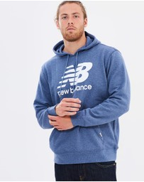 New Balance - Men's Classic Pullover Hoodie