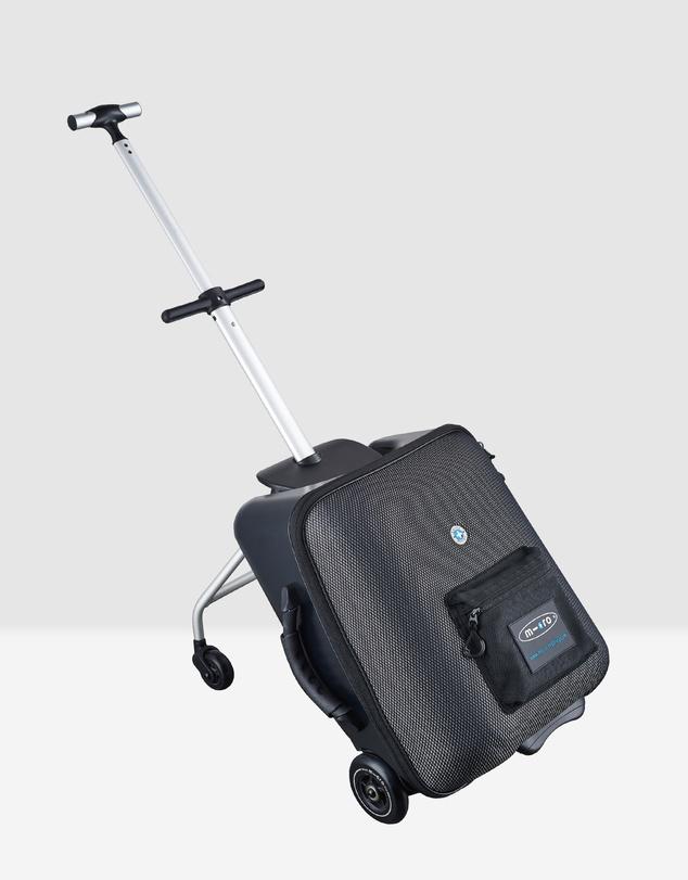 Kids Micro Luggage Eazy