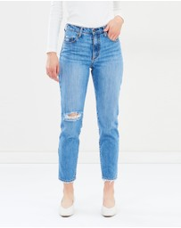 Nobody Denim - Bessette Jeans