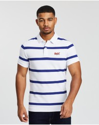 Superdry - Beach Volleyball Polo