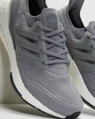 adidas Performance Ultraboost 21   Womens - Performance Shoes (Grey)