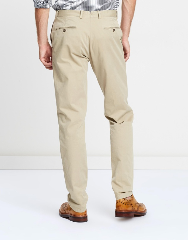 Polo Ralph Lauren - Garment Dyed Cotton Stretch Chinos