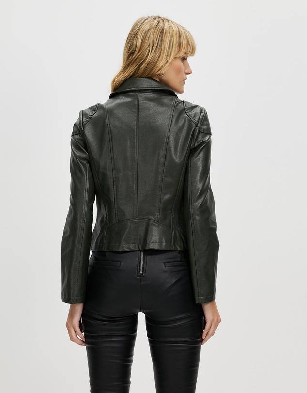 Women Wild and Free Zip Jacket