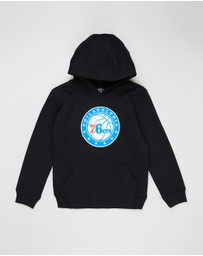 NBA Youth - NBA Primary Logo Hoodie - Kids