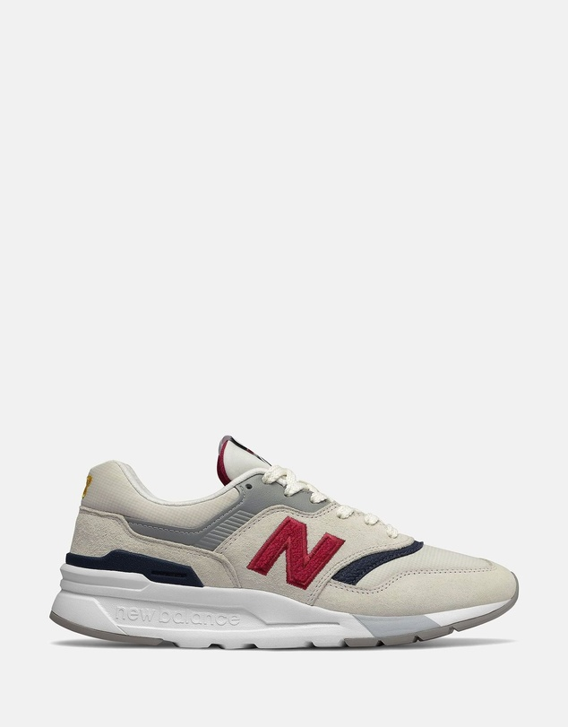 New Balance - 997H (Standard Fit) - Women's